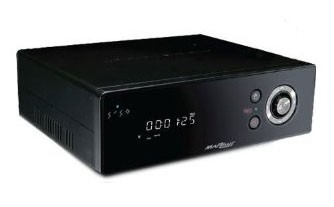 Hantech Markus 750 1080i PVR, Hard Drive Media Recorder Player with Network,HDMI