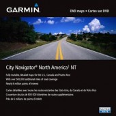 Garmin 010-11551-00 City Navigator North America NT Digital Map Inc Canada Mexic