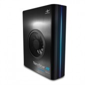 Vantec NST-330SU3-BK 3.5 inch USB 3.0, eSATA Hard Drive Enclosure,w. Cooling Fan