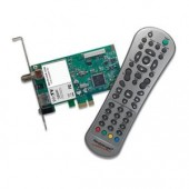 Hauppauge WinTV-HVR-1250 Hybrid Video Recorder PCIExpress ATSC NTSC For PC 1201