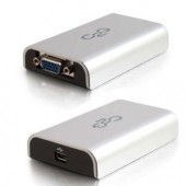 C2G USB to VGA Adapter Up To 1920 x 1080