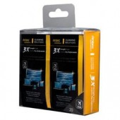 Antec 3X Cleaning Wipe Anti-bacterial, Anti-static, Fingerprint Resistant NEW