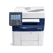 Xerox WorkCentre 3655 Laser Multifunction Printer - Monochrome - Plain Paper Print - Floor Standing 3655/XM