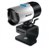 Microsoft LifeCam 5WH-00002 Webcam CMOS Sensor USB 2.0 Wired For PC Computer