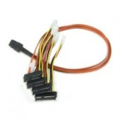 3Ware Cable 1 unit of 0.6m Multilane Internal SAS/SATA Cable CBL-SAS8087OCF-06M
