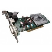EVGA GEFORCE 6200LE AGP 8X  64-bit 512MB VIDEO CARD DVI/VGA 400 MHz Sli S-Video