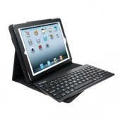 Kensington 8589639512 KeyFolio Pro 2 for iPad 2 w/ Removable Keyboard Case Stand