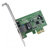 TP-Link TG-3468 10/100/1000Mbps Gigabit PCIe Network Adapter GBLAN Auto MDI/MDIX