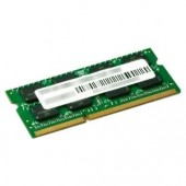 Visiontek 900449 4GB DDR3-1333/PC3-10600 Non-ECC Unbuffered Laptop Memory New