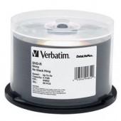 Verbatim DataLifePlus 8x DVD-R Media
