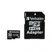 Verbatim 97180 16 GB microSD High Capacity (microSDHC)