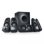 Logitech Z506 5.1 Speaker 980-000430 for PC,Xbox 360,Wii,PS2,PS3,iPod,DVD NEW