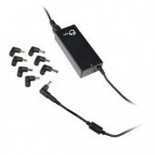SIIG Auto-switching 90W 15V-24V DC Universal AC Notebook Power Adapter/Charger