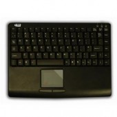 Adesso Slim Touch Mini Keyboard with Built in TouchPad