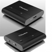 Aluratek AUH200F USB to HDMI 1080p Adapter USB to HDMI Up to 1080P PC to HDTV