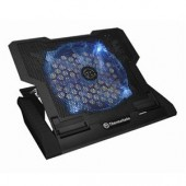 Thermaltake CLN0020 Ultra Performance Notebook Cooler Massive23 GT Black 800RPM