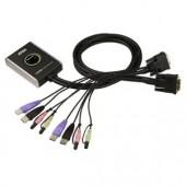 Aten CS682 DVI-D KVM Switch