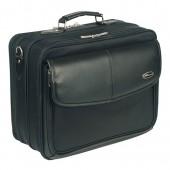 """Targus Universal Notebook Case Clamshell, Nylon 14"""""""