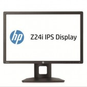 "HP Commercial D7P53A8#ABA 24"" Z24i LED Monitor"