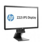 "HP Commercial D7Q14A8#ABA 21 5"" Z22i LED Backlit Monitor"