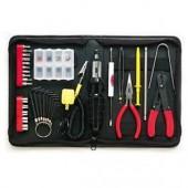 Belkin F8E066 Professional 36-Piece Computer Service Tool Kit Life Time Warranty