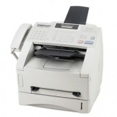 Brother IntelliFax 4100E Plain Paper Laser Fax/Copier FAX4100E Monochrome Copier