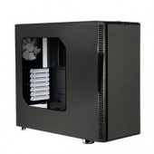 New Fractal Design Define R4 Black Pearl w/Side Panel Window Computer Case