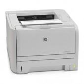 HEWLETT PACKARD P2035 - Laser Printer - Monochrome - Laser - Up to 30 ppm - 600 dpi x 600 dpi -