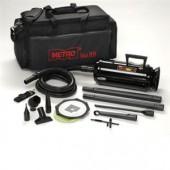 METRO MDV-3TCA Pro DataVac Toner Vacuum Cleaner w. Case