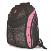 "Mobile Edge Express Backpack Carrying Case for 15.4"" Notebook Pink MEBPEX1"