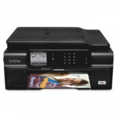 Brother MFC-J870DW Colour Inkjet Multi Function