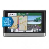 Garmin Nuvi 2497LMT Automotive In-Dash GPS Receiver