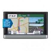 Garmin Nuvi 2597LMT Automotive In-Dash GPS Receiver