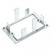 StarTech PLATEBRACKET Boxless Wall Bracket for Wall Plate