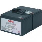 New APC Replacement Battery Cartridge #6