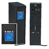 Tripp Lite Smart1000Lcd Line Interactive Ups 1000Va New