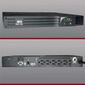 Tripp Lite SmartPro 500VA Rack/Tower UPS SMART500RT1U 5 Minute Full Load NEW