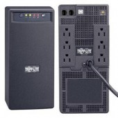 Tripp Lite SmartPro 750VA SMART750USB UPS Battery Backup System Surge-protected