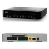Cisco SPA8800 VoIP Gateway 1 x 10/100Base-TX WAN 4 x FXS 4 x FXO 100 Mbps LAN