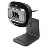 Microsoft LifeCam HD-3000 Webcam - USB 2.0 1280 x 720 Video - CMOS Sensor New