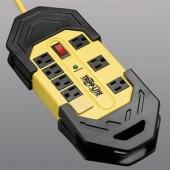 Tripp Lite TLM825SA 8-Outlet Safety Surge Suppressor NEMA 5-15R 3900J Overload