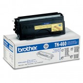 BROTHER TN460 BLACK LASER TONER CARTRIDGE 6K PAGE PPF-4100 PPF-4750 PPF-4750e