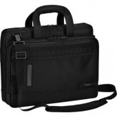 "Targus Revolution TTL316CA Carrying Case for 16"" Notebook - Black"