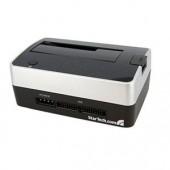 StarTech USB SATA IDE HDD Docking Station for 2.5/3.5in SATA HDD USB UNIDOCK2U