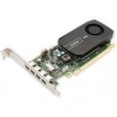 PNY Quadro NVS 510 Graphic Card - 2 GB DDR3 SDRAM - PCI-Express 3.0 x16 - Low-pr