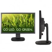 "ViewSonic VG2439m-LED 24""  Widescreen LED Monitor with built-in speakers"