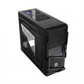 Thermaltake Commander VN400A1W2N Desktop Gaming Computer Case  USB 3.0 120mm Fan