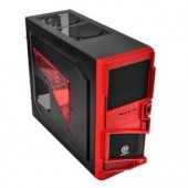 Thermaltake Commander MS-I Epic Edition Computer Case Mid-tower VN400A1W2N-B