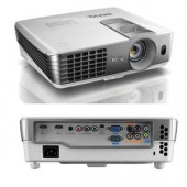 BenQ W1070 3D Ready DLP Projector - 1080p - HDTV - 16:9