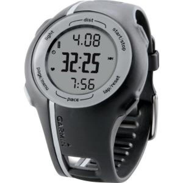 Спортивные часы для бега Garmin Forerunner 110 U. Фото Спортивные часы для бега Garmin Forerunner 110 U